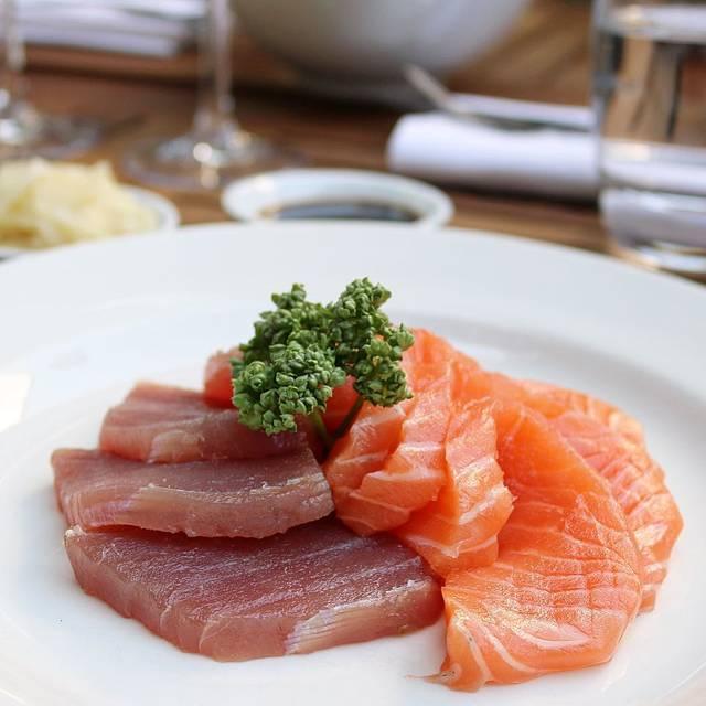 Sashimi - Applebee's Fish, London