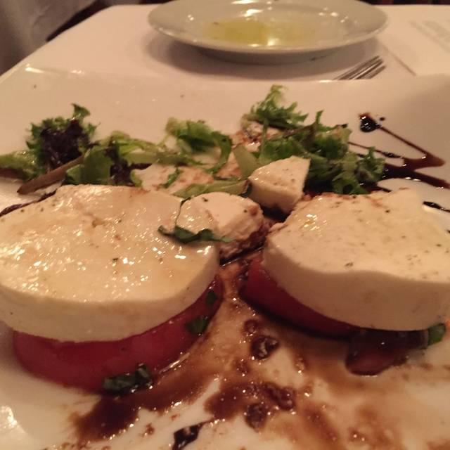 Italian 10 Restaurants Asian