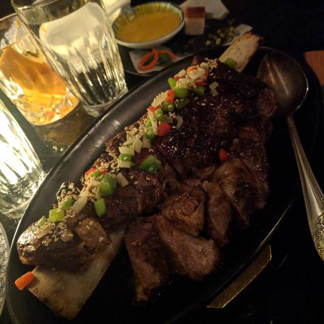 Mott 32 @ Trump International Hotel & Tower ® - Vancouver, Vancouver, BC