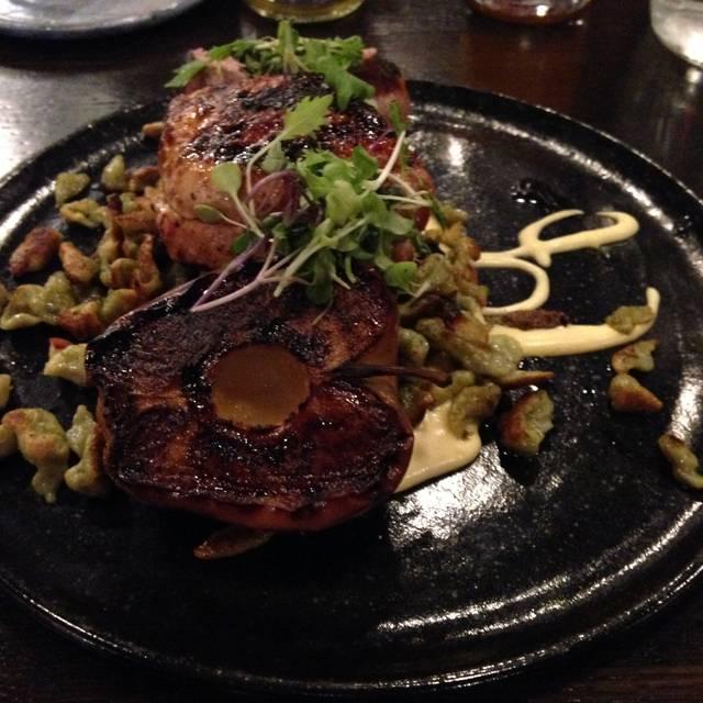 Sonder Eatery Restaurant - Hudsonville, MI   OpenTable