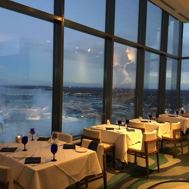 Watermark Restaurant Niagara Falls On