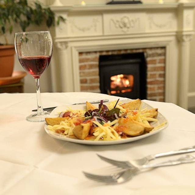 Ardgort Restaurant- The Oak Rooms, Castlederg, Co. Tyrone