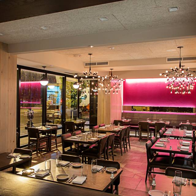 Convivial restaurant washington dc opentable for Diner convivial