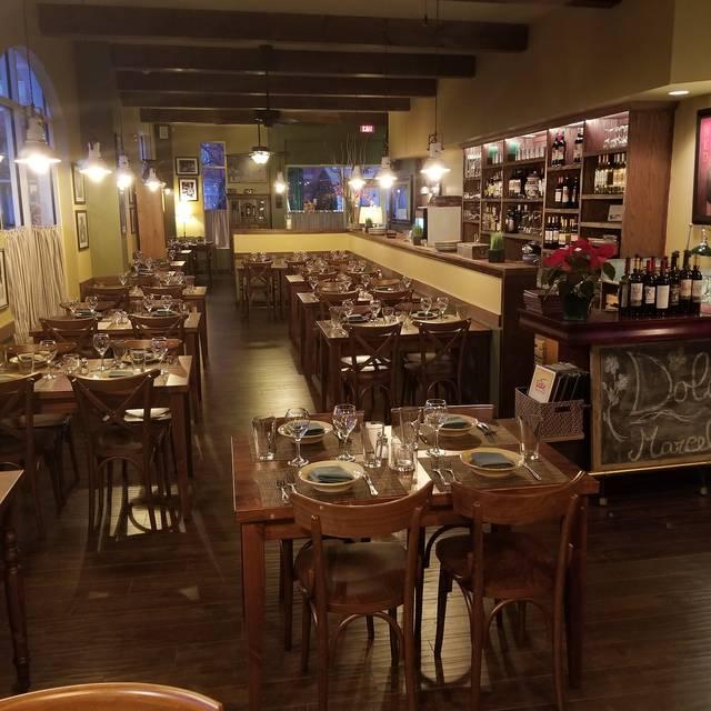 Dolce Italian Restaurant Charlotte