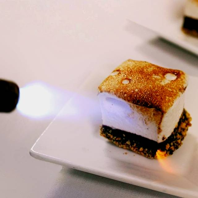 Smores - Level III, San Francisco, CA
