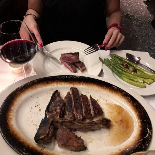 Lincoln Square Steak, New York, NY