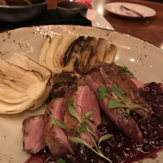 Final Cut Steak U0026 Seafood   Hollywood Casino   Toledo, Toledo, ...
