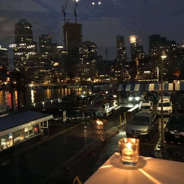Bridges, Vancouver, BC