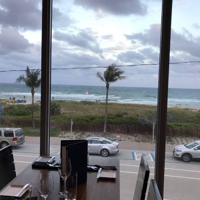 50 Ocean at Boston's On The Beach, Delray Beach, FL