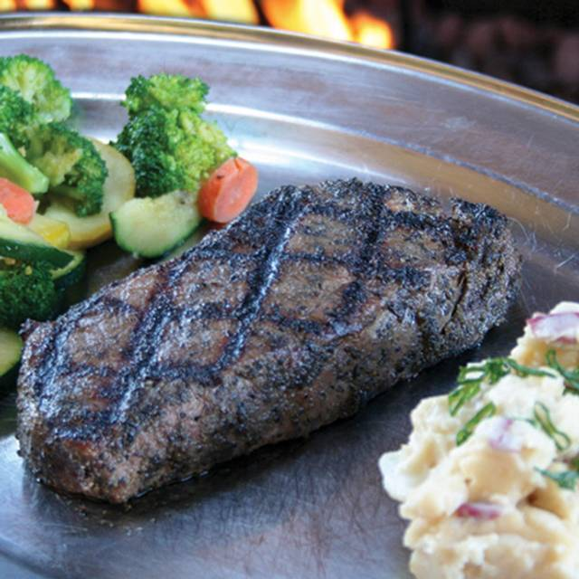 Steak - Saddle Ranch Chop House - Valencia, Valencia, CA