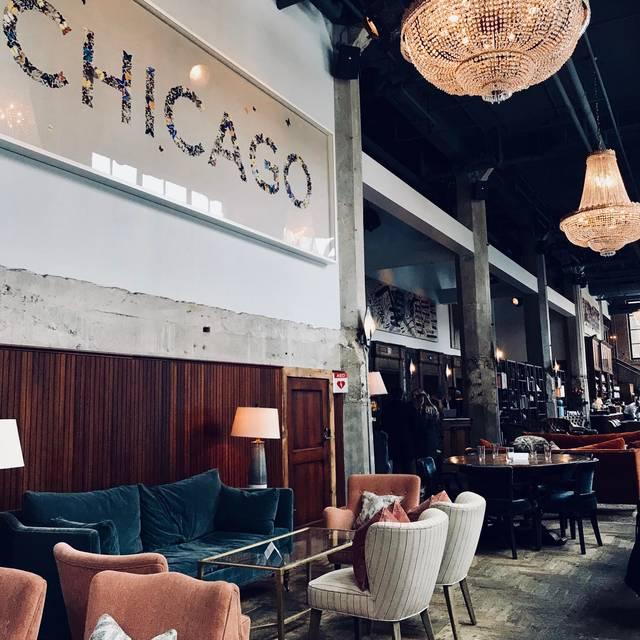 The Allis, Chicago, IL