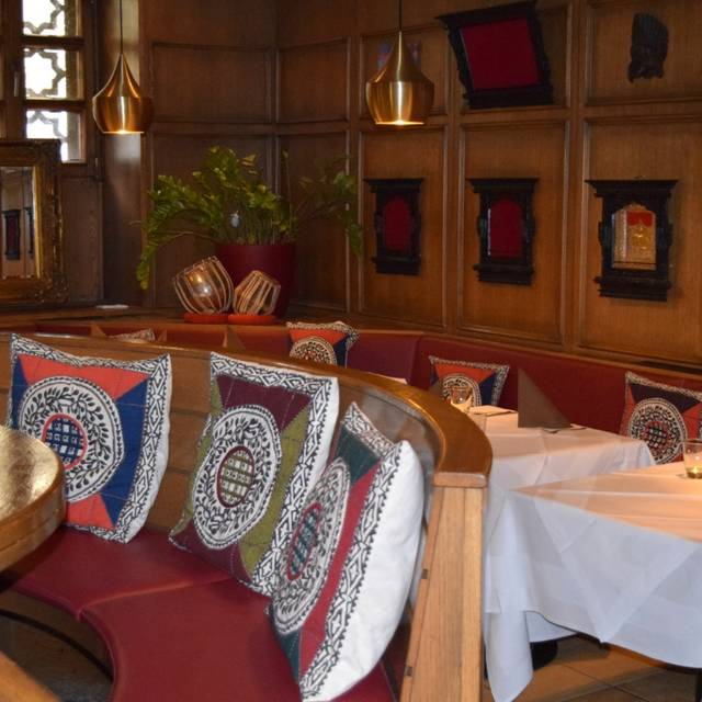Nepali Chulho Restaurant Frankfurt Am Main He Opentable