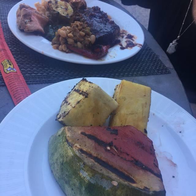 Canyon Cafe at Loews Ventana Canyon Resort, Tucson, AZ