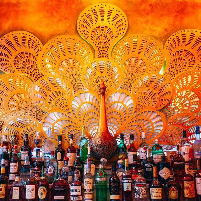 Bar Gonzo, New York, NY