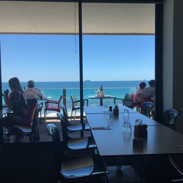 The Blue Duck, Cottesloe, AU-WA