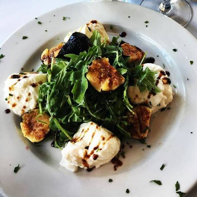 Ca' Dario Cucina Italiana, Goleta, CA