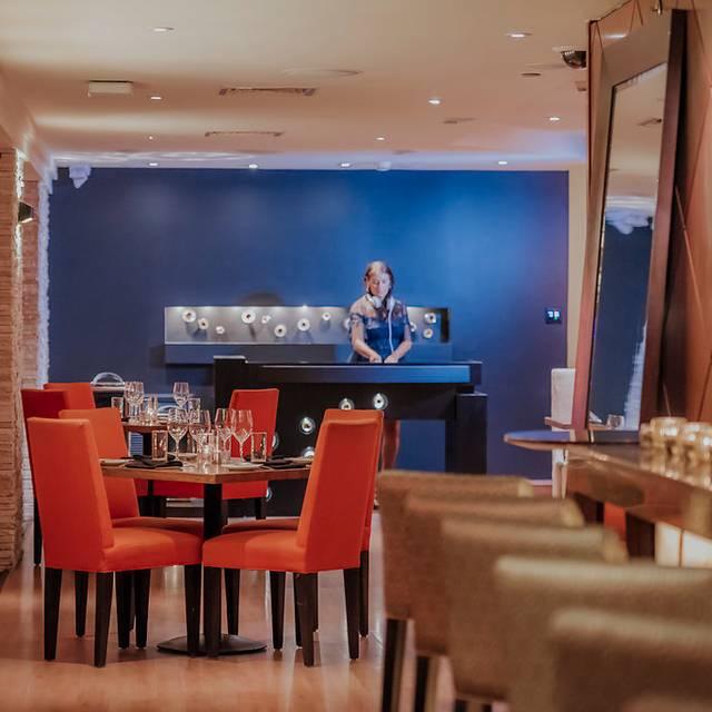 L.G. Smith's Steak & Chop House - Renaissance Aruba, Oranjestad, Aruba