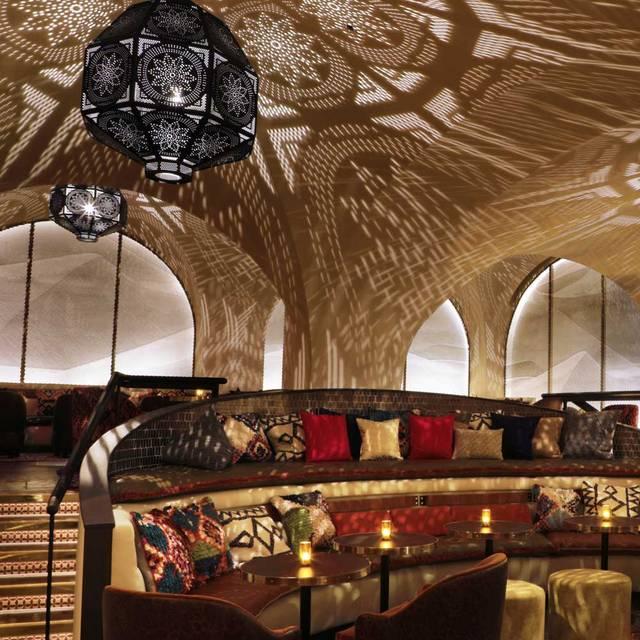 Celon Bar and Lounge, New York, NY