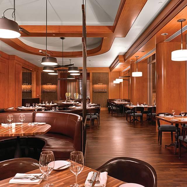 Mkt Restaurant Dining Room - MKT Restaurant and Bar, San Francisco, CA