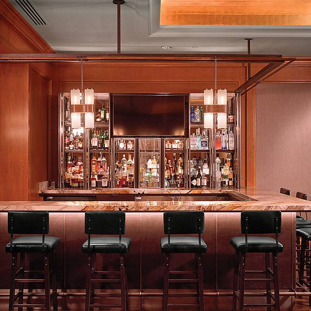 Mkt Bar - MKT Restaurant and Bar, San Francisco, CA