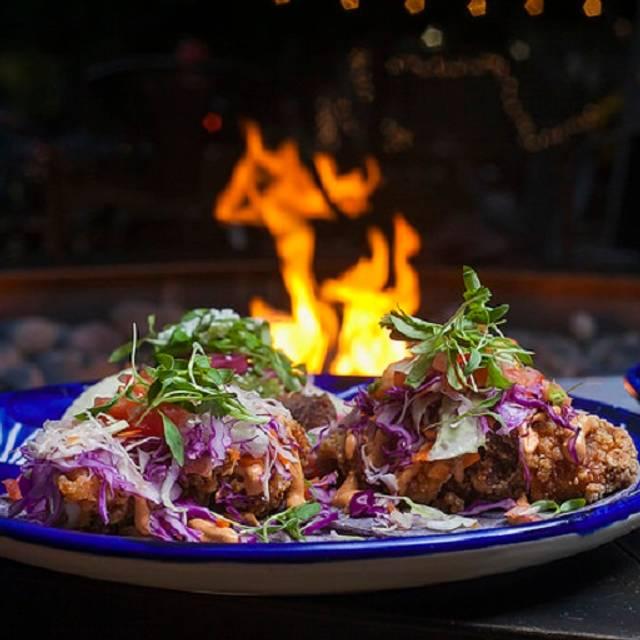 La Cosecha Fish Tacos By The Fire - La Cosecha, Sacramento, CA
