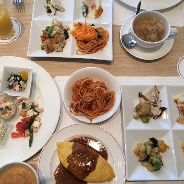 ハーモニー ロイヤルパークホテル ザ 汐留, 港区, 東京都