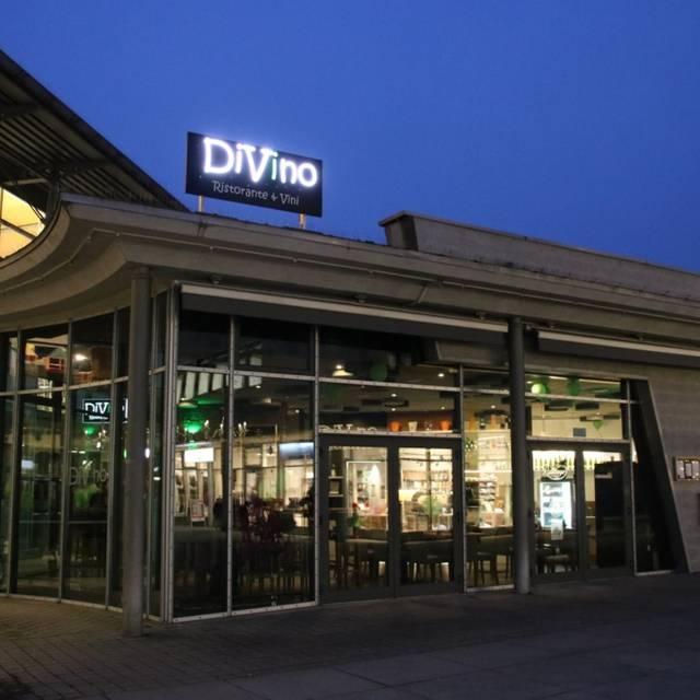 DiVino Ristorante & Vini, Leinfelden-Echterdingen, BW