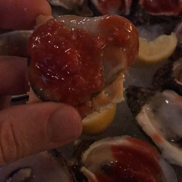 Superior Seafood, New Orleans, LA