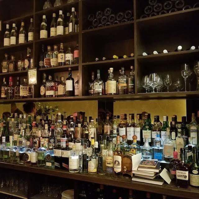 Bâtard Restaurant - New York, NY   OpenTable