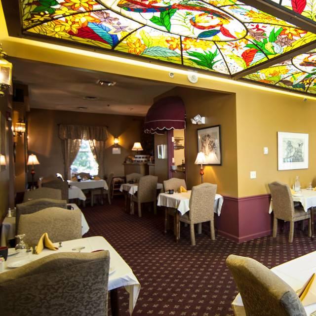 58 Restaurants Near Ithaca College Opentable