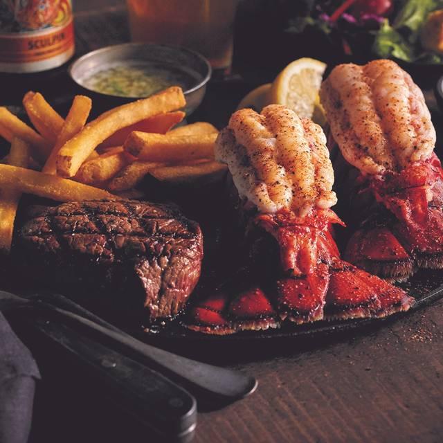 Black Angus Steakhouse - Goodyear, Goodyear, AZ