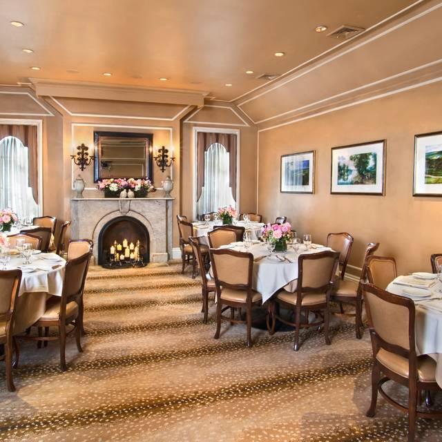 Chateau - Ho-Ho-Kus Inn & Tavern, Ho-Ho-Kus, NJ