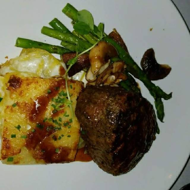 Restaurant Old Town Stock House – Guntersville, AL | OpenTable