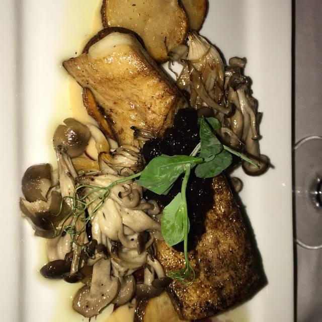Fuse Global Cuisine, Naples, FL