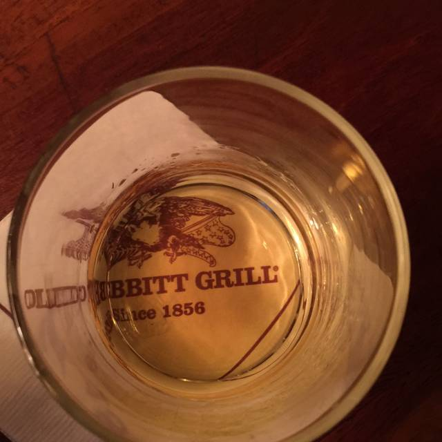 Old Ebbitt Grill, Washington, DC