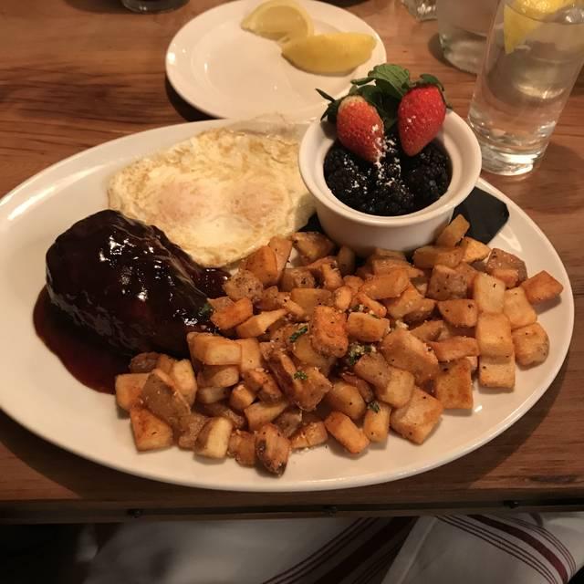 Carson's Food & Drink, Lexington, KY