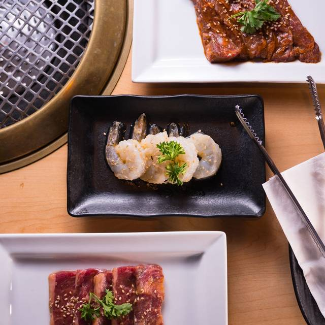 Gyu-Kaku - Midtown, New York, NY
