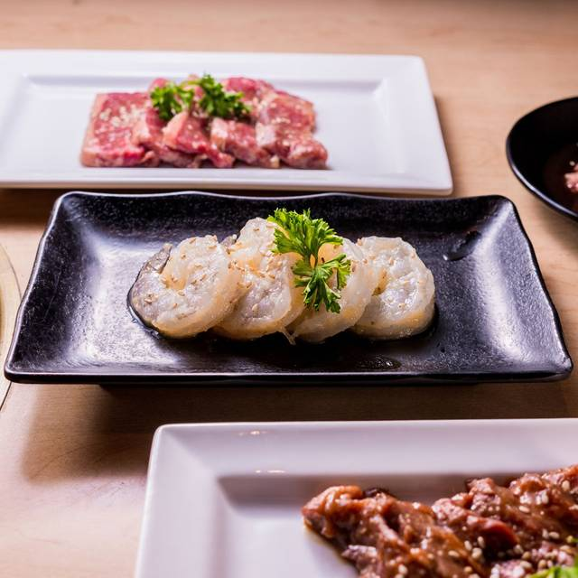 Gyu-Kaku - East Village, New York, NY