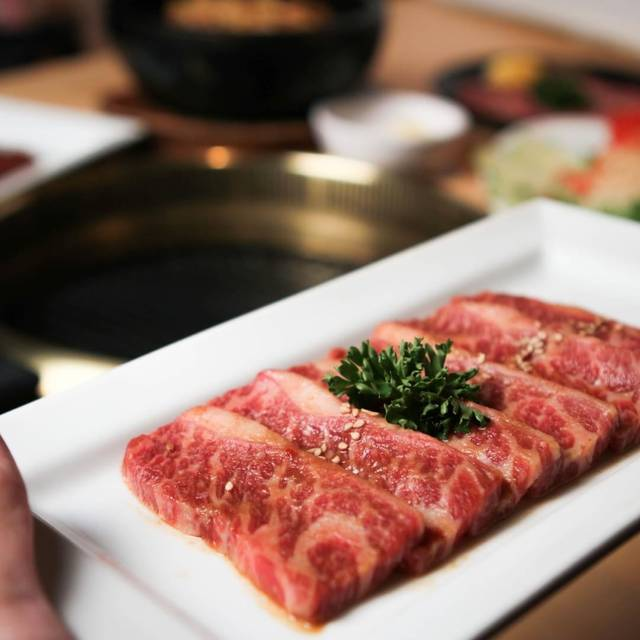 Gyu-Kaku - Sherman Oaks, Sherman Oaks, CA