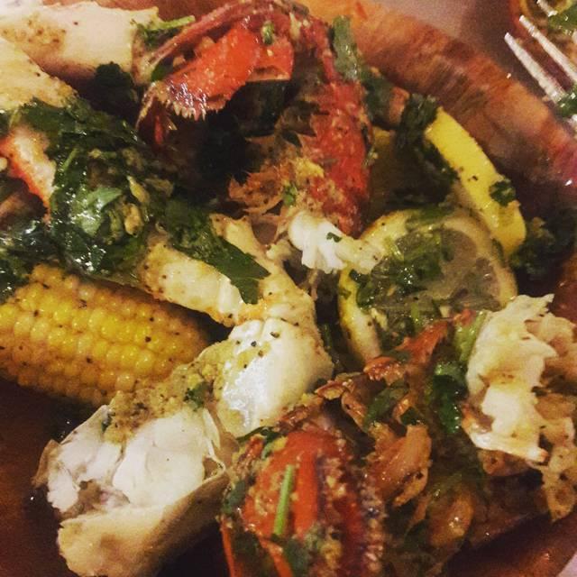 Shaking Crab - Cambridge, Cambridge, MA