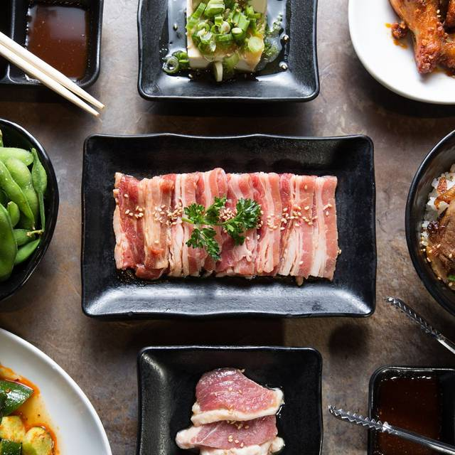 Gyu Kaku Addison Restaurant Dallas Tx Opentable