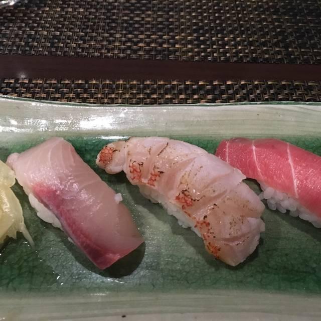 Sushi House Fuga - The Kiroro a Tribute Portfolio Hotel Hokkaido, Yoichi-gun, Hokkaido