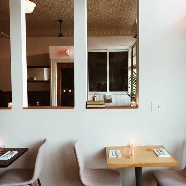 Grand Cafe, Minneapolis, MN