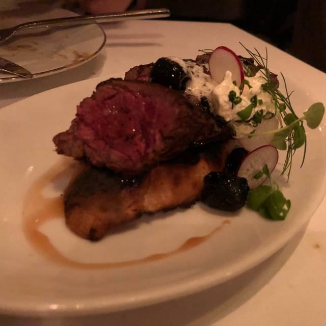 Yvonne's Restaurant - Boston, MA | OpenTable on