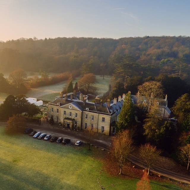 Proud Country House, Stanmer Park, Brighton, East Sussex