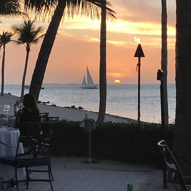 Latitudes on Sunset Key, Key West, FL