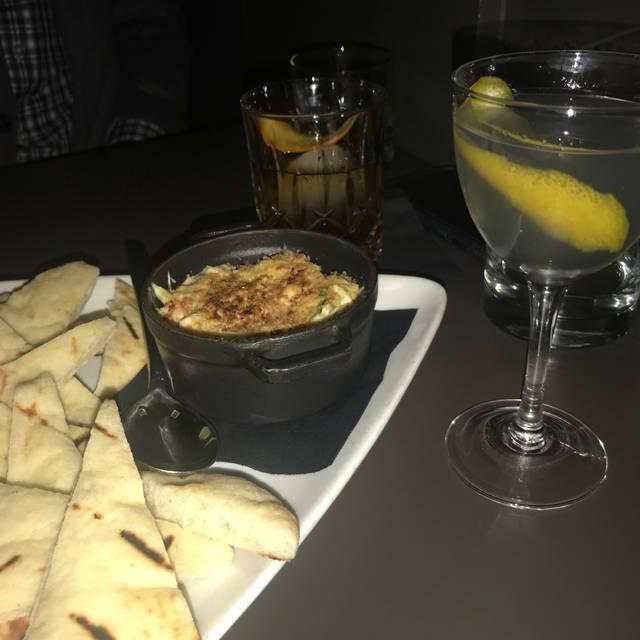 C3 Bar, Bloomington, IN