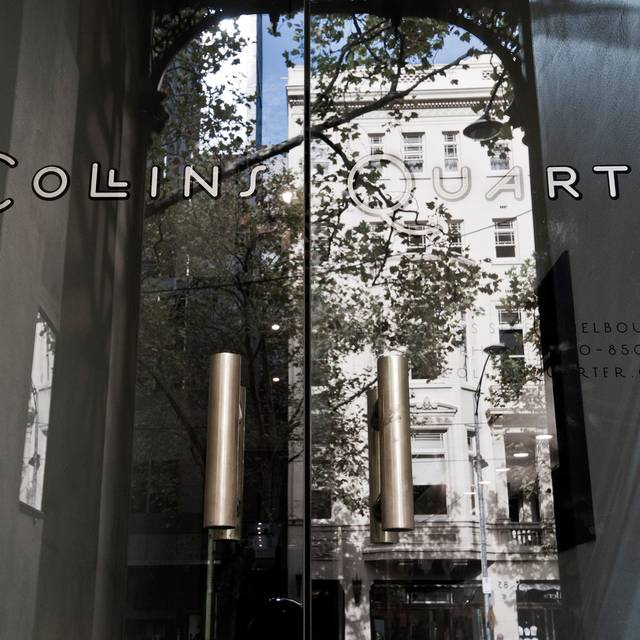 Collins Quarter - Melbourne CBD, Melbourne, AU-VIC