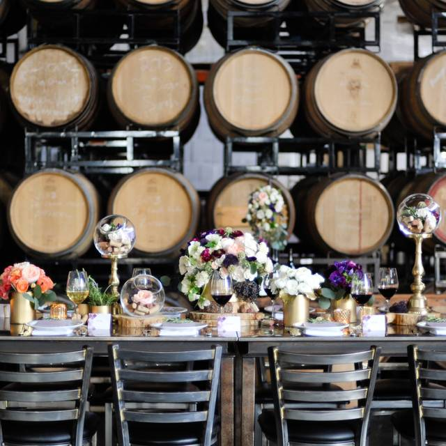 Solterra Winery and Kitchen, Leucadia, CA