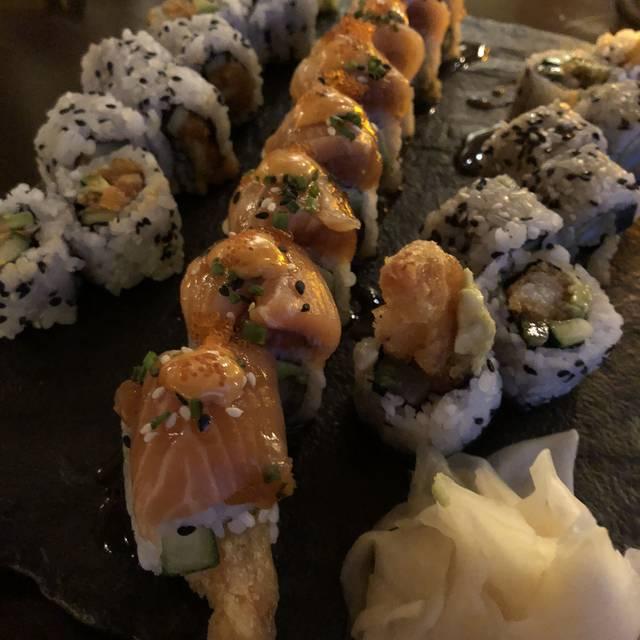 Yama Sushi, Park City, UT